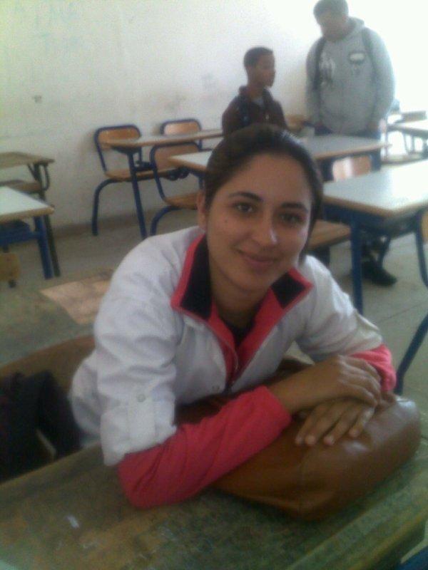 Fatayat Chat Habibti
