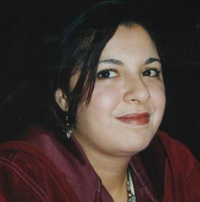 Mouna Fettou